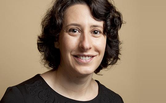 Sandra Nombret