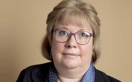 Michèle Vilain