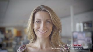 #BouyguesInside : les présentateurs des JT de TF1