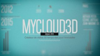Itinéraire de start-up : My Cloud 3D