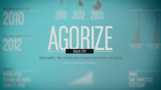 Itinéraire de start-up : Agorize
