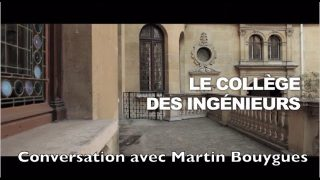 Martin Bouygues -