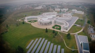 #BouyguesInside - No comment : Challenger, premier bâtiment à triple certification environnementale