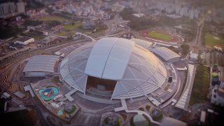 Voyage autour du monde : les grands projets de construction de Bouygues