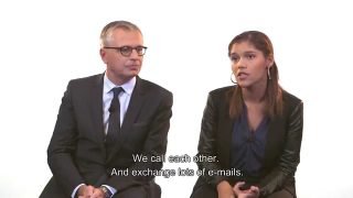 The Francis Bouygues Foundation is 10 years old – French with English Subtitles