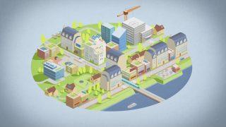 Bâtiments Nouvelle Génération : le bien-être par Bouygues