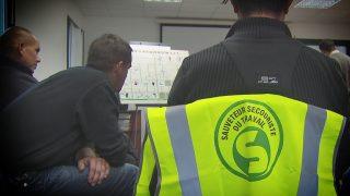 Colas forme ses collaborateurs aux premiers secours - Bouygues