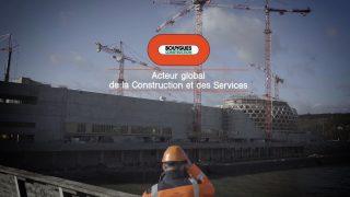 Bouygues Construction en bref