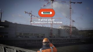 Bouygues Construction in brief