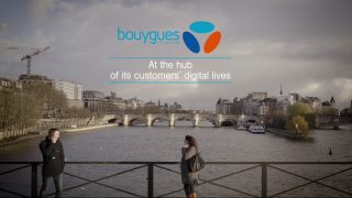 Bouygues Telecom in brief