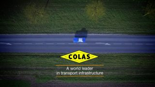 Colas in brief