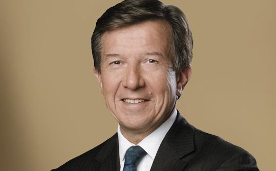 Gilles Pélisson