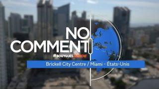 #BouyguesInside – No Comment : Brickell City Centre – Miami – États-Unis