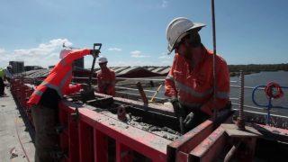 #BouyguesInside - Parole de : David Trayner à propos de VSL Australia - Bouygues Construction