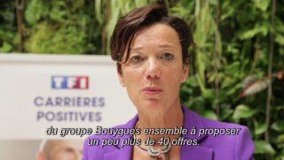 Opération Handi-alternance du groupe Bouygues