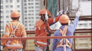 #BouyguesInside : La construction modulaire à Singapour