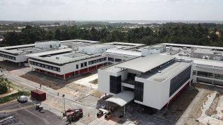 #BouyguesInside : un nouvel hôpital en Guyane