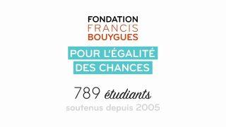 La Fondation Francis Bouygues vue par son président