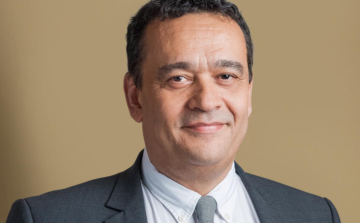 Jean Manuel Soussan
