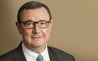 Bernard Allain