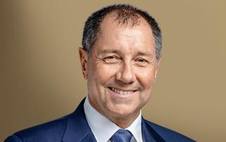 Bernard Mounier
