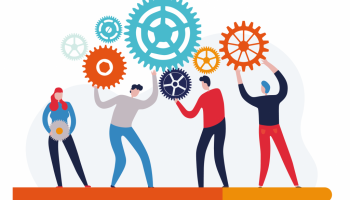 Intrapreneurship in the business segments
